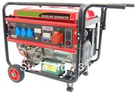 Бензиновый генератор 750 550VA 650 950 1000 1200 1150