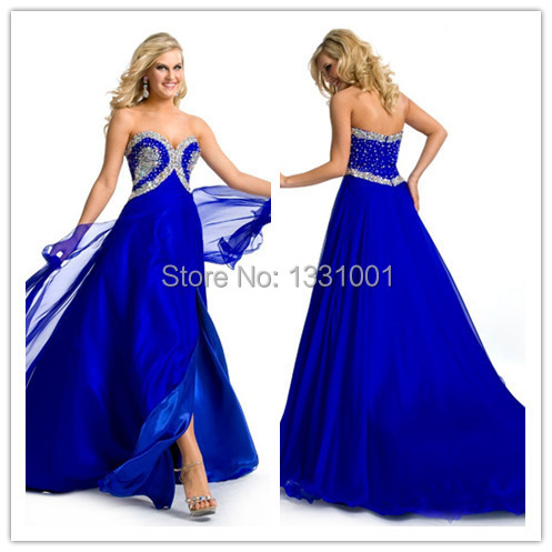 Prom Dresses For Big Girls | All Dress