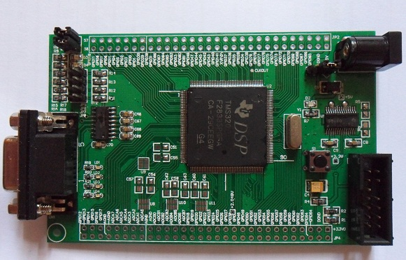 Home Appliances Beautiful Tms320f28335 Learning And Practical Board 28335dsp Development Board Edition