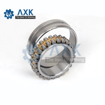 1pcs bearing NN3021K SP W33 3182121 105x160x41 NN3021 3021 Double Row Cylindrical Roller Bearings Machine tool bearing1pcs bearing NN3021K SP W33 3182121 105x160x41 NN3021 3021 Double Row Cylindrical Roller Bearings Machine tool bearing
