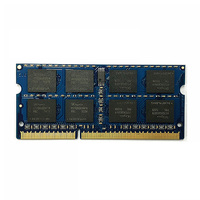 DDR3L 1600mhz PC3 12800S Single Unbuffered Performance Notebook Memory Laptop Large Capacity Universal Modules 204PIN CL11
