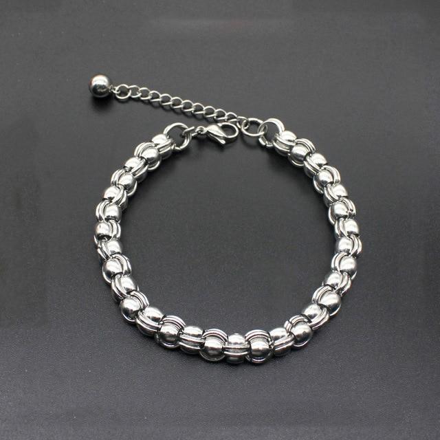 Titanium Steel Bracelet...