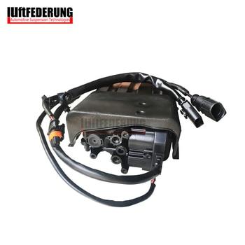 Luftfederung Luchtvering Air Compressor Luchtpomp Fit Porsche Panamera Turbo 970 AWD 97035815108