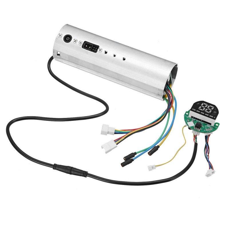 Scooter bluetooth circuit imprimé Bluetooth contrôleur Circuit imprimé et contrôleur carte mère accessoire pour Ninebot ES1 ES2 ES3