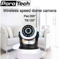 H320PW1 1MP Remote Monitoring Wirless Surveillance Cameras Table Family camera for Bedroom kitchen room children room
