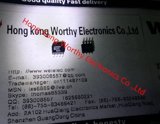 10 шт./лот AD8009ARZ AD8009A AD8009 IC операционный усилитель с усилителем магнетронного типа 1 ГГц 8soic