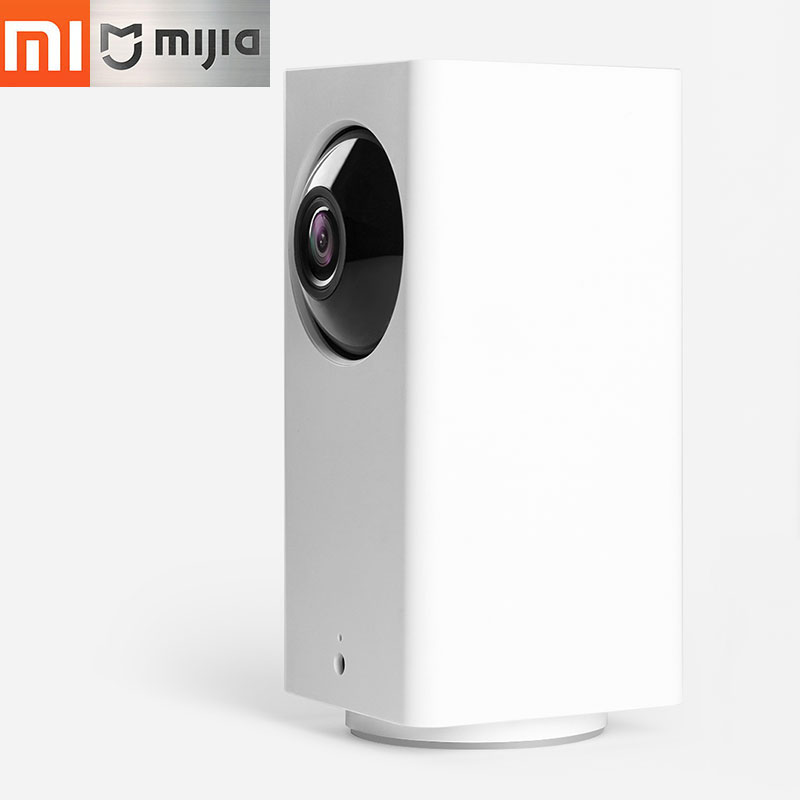 Xiaomi Mijia Dafang Camera Smart Home 110 Degree 1080P HD Smart Security WIFI IP Dafang New Camera Night Vision For Mi Home APP