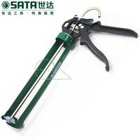 Cedel Dual Effort Silica Glass Glue Universal Caulking Gun 90510