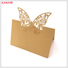Buy 50pcs Guest Name Place Invitation Cards Wedding  online