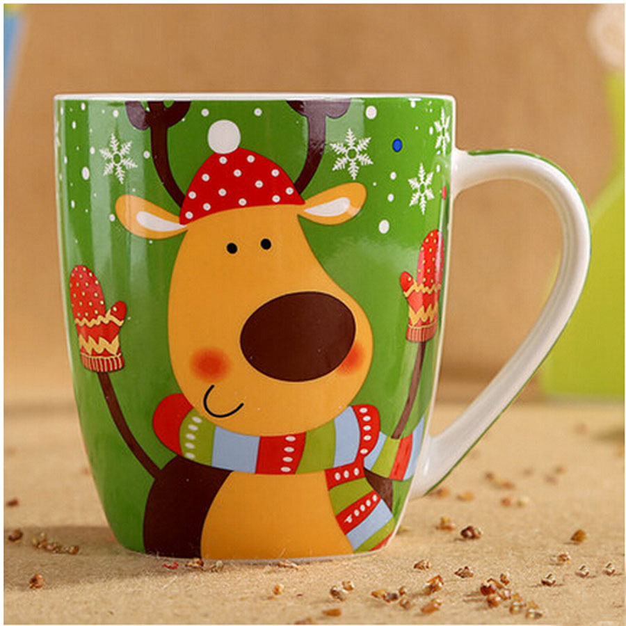 Are you coffee mug global domination has body