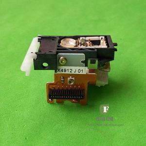 Image 3 - Nouveau VAM2202 VAM2202/03 15PIN CD lentille Laser pour Philips VAM 2202 VAM 2202 jaune PCB X4912 J 01 TUBE rond