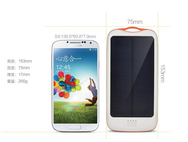 solar power bank 11000 mah 4