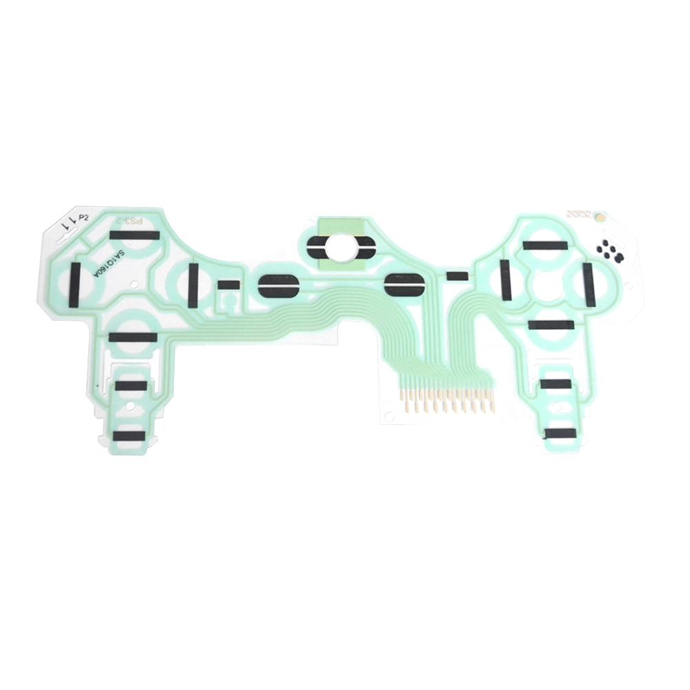 10 50 100 PCS Conductive Film Circuit Board PCB Ribbon For Sony  For PS3 Joystick Flex Cable  SA1Q160A