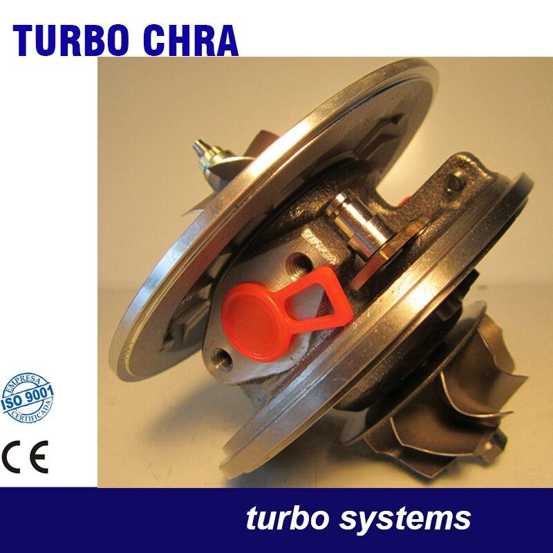 Turbo turbocharger cartridge 454192 for VW Volkswagen T4 Transporter 2.5 TDI 1998-2003 engine : AHY AXG 111 KW 2461 ccm
