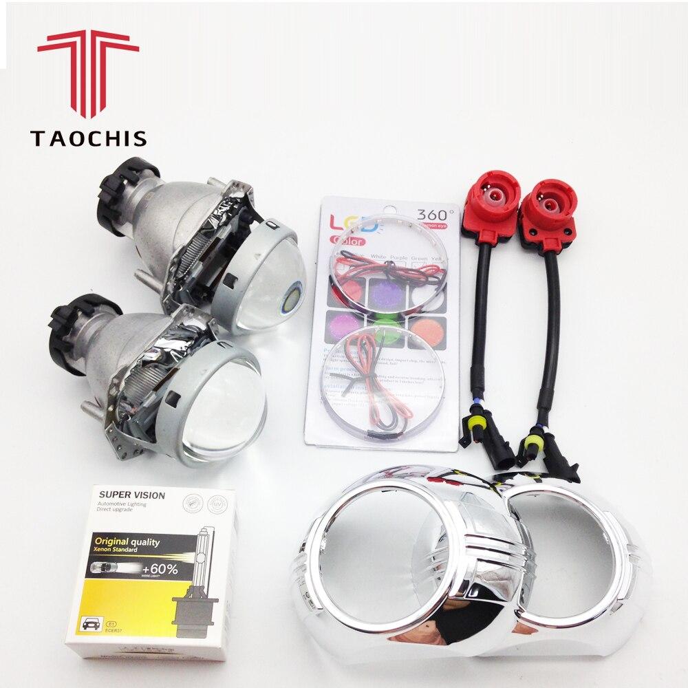 TAOCHIS 3.0