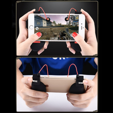 Get more info on the New Convenient PUBG for Xiaomi IPhone Samsung Android IOS Game Regulator Mobile Phone Gamepad Controller Game Joystick Holder