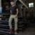 SERENO de Herramientas Botas de Los Hombres de Cuero Zapatos de Trabajo Botas de Estilo Británico Lace-up High Top Casual Botas de Los Hombres Botas de Invierno Botas Chukker 3153