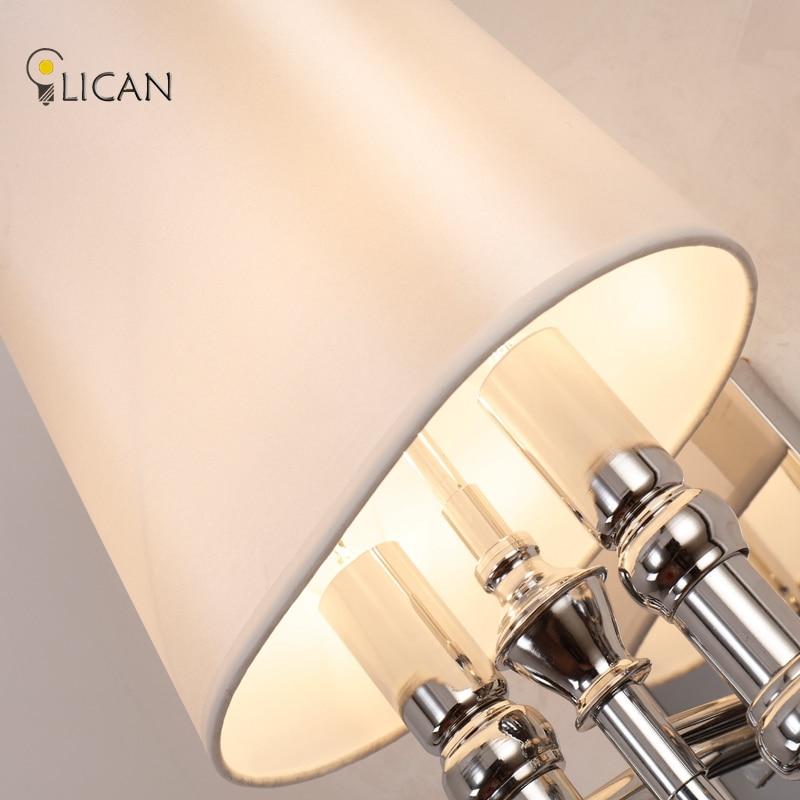 Moderne hängende Leuchter-Beleuchtung Weiße hängende - Innenbeleuchtung - Foto 6