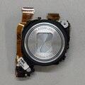 Silver Original Zoom lens+CCD unit For CanonIXUS155;IXY140;Elph150;PC2054;IXUS 155 HS Digital camera