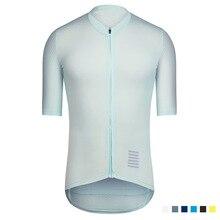 цена на Top Quality Pro Team Aero Cycling Jersey Short sleeve Bicycle Gear Race fit Cut Fast Speed Mtb/Road Wear Bike Jerseys 6 Color