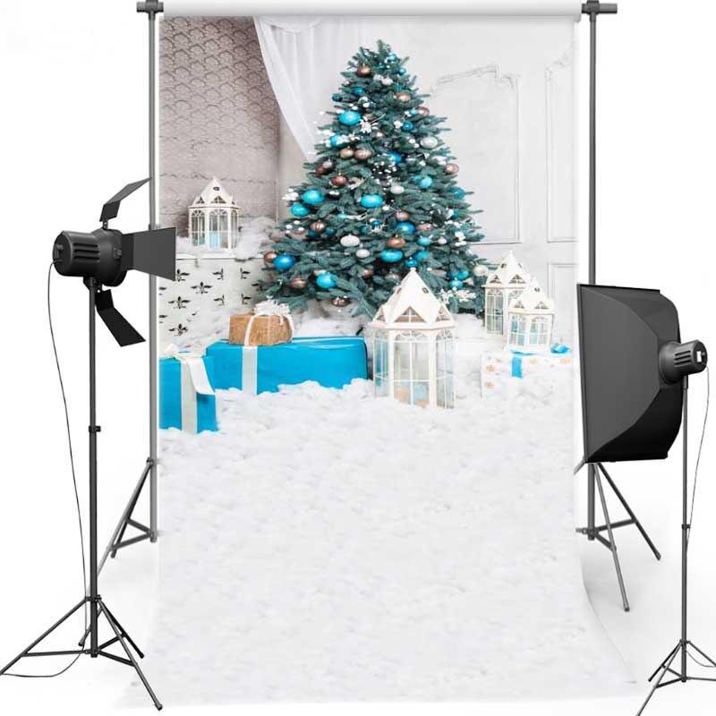 MEHOFOTO 8x12ft Vinyle Photographie Fond le Thème De Noël Décors pour photo studio livraison gratuite ST-327
