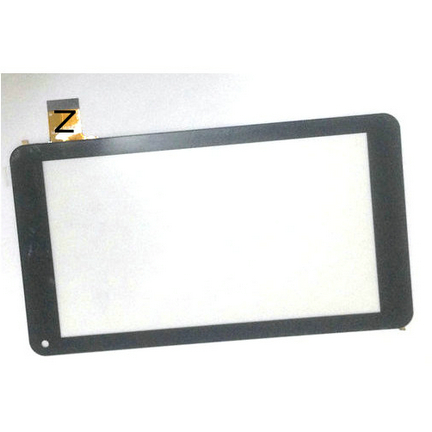 Witblue New touch screen For 7 Aoson M753 Kids Tablet Touch panel Digitizer Glass Sensor Replacement Free Shipping witblue new touch screen for 7 inch tablet fx 136 v1 0 touch panel digitizer glass sensor replacement free shipping