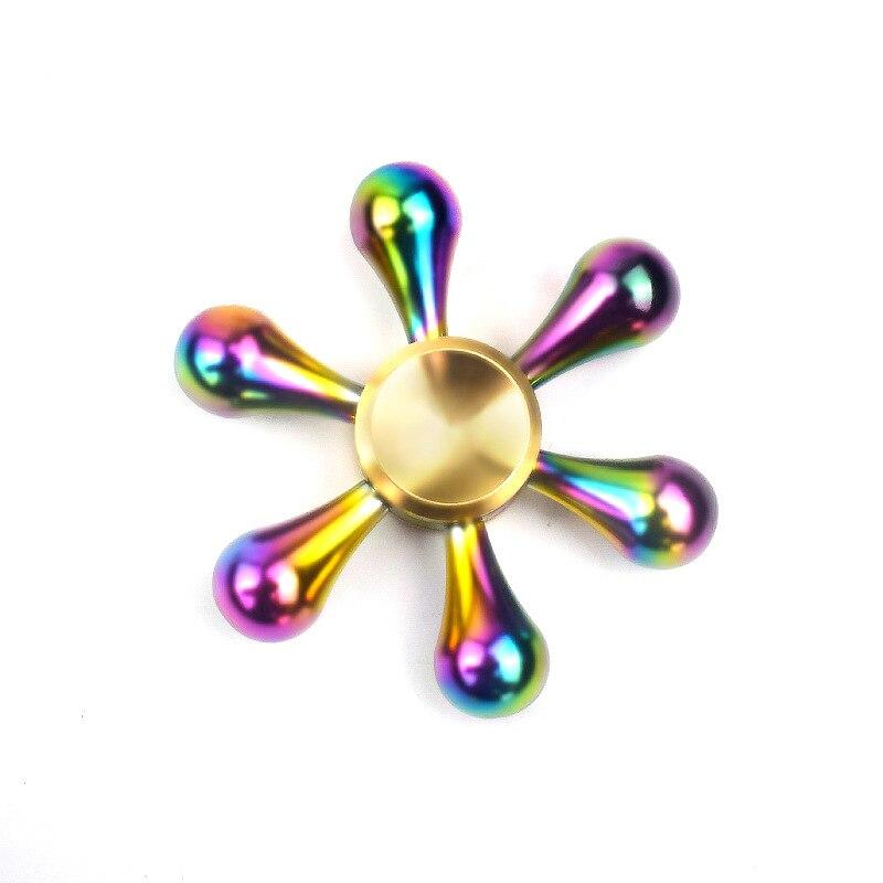 Hot Sale Fidget Spinner Metal Hand Spinner Fidget Toys