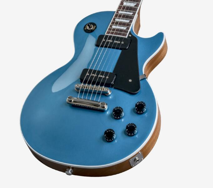 Presell 2018 New And Improved Classic LP Electric Guitar