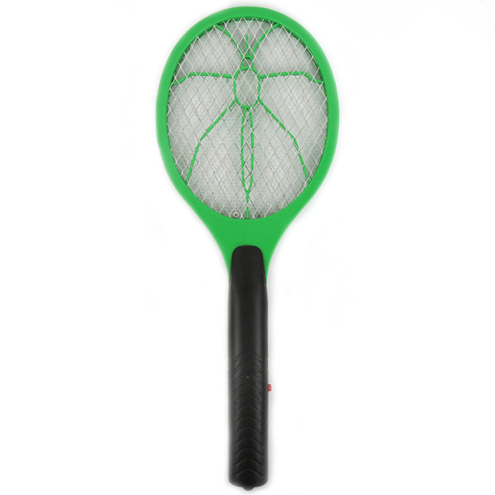 3 Layers Mesh Electric Mosquito Swatter Household Outdoor Fly Swatter Dry Cell Large Mesh Anti Mosquito Flying Swatter3 Layers Mesh Electric Mosquito Swatter Household Outdoor Fly Swatter Dry Cell Large Mesh Anti Mosquito Flying Swatter