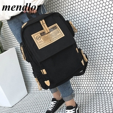 Brand fashion backpack women shoulder Bag School bags for te