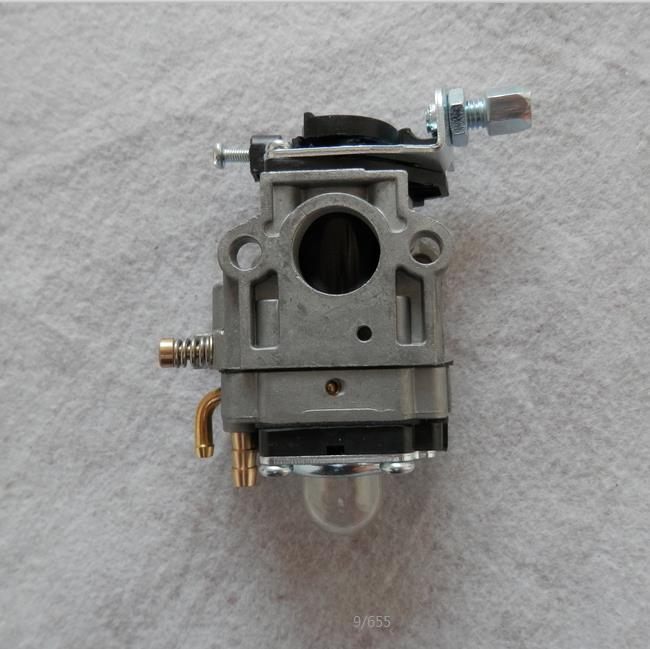 Go ped carburetor assy g43l gsr40 tsi 2 stroke 43cc go for Electric motor repair rochester ny