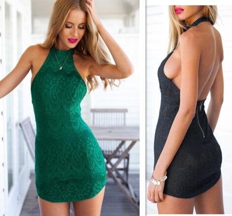 Cute sexy club dresses