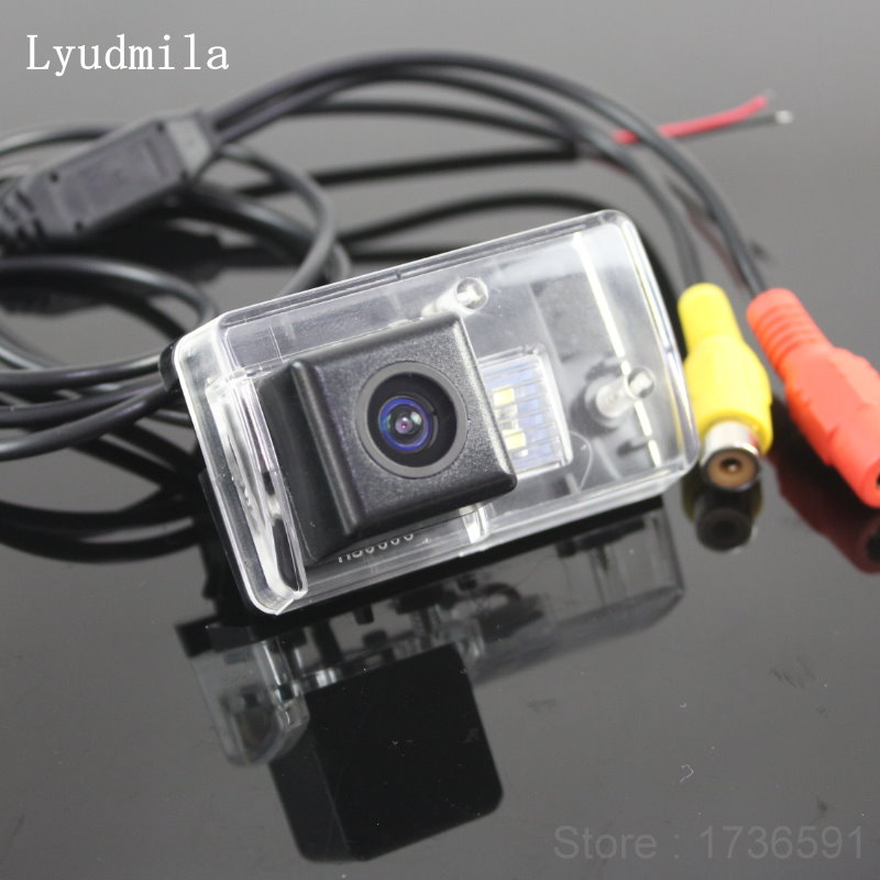 Lyudmila Wireless Camera For Citroen DS4 DS 4 2010~2015 Car Rear view Camera / HD Back up Reverse Camera / CCD Night Vision