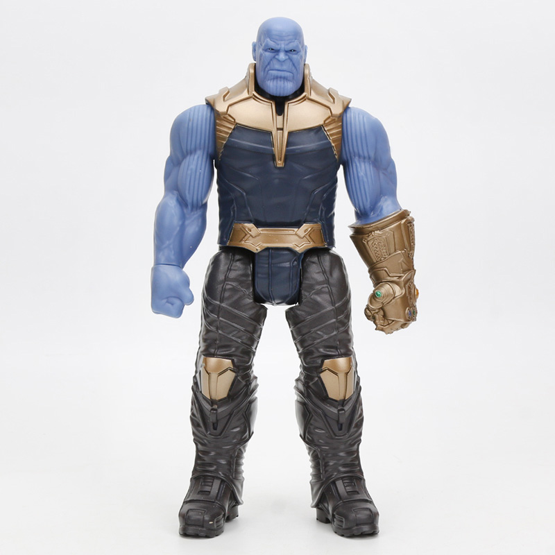 Marvel Avengers 4 Infinity War Action Figures 29cm 19