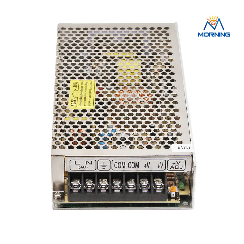 S-120 high efficiency  120w energy saving led switching power supply 0-10A cloud computing and sustainability energy efficiency aspects