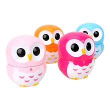 NICEYARD Mechanical Kitchen Timers 60 Minute Cute Owl Gadgets Home Decoration