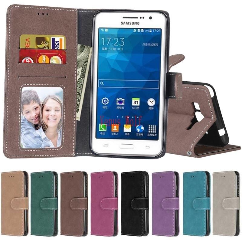 Pour Samsung Galaxy Grand-Premier Cas G530 G530H G531H G531F SM-G530F SM-G531H SM-G531F Couverture Pour coque Galaxy Grand-Premier cas