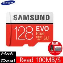 SAMSUNG micro sd card 32GB 64GB 128GB 256GB SDXC/SDHC class 10 Flash Memory TF Card micro sd 32gb sdcard for smartphone/camera