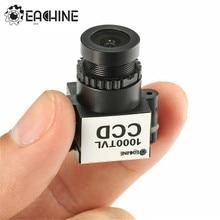 Eachine 1000TVL 1/3 CCD de alta Calidad de 110 Grados 2.8mm Lente Mini FPV Cámara NTSC PAL Conmutable Para FPV Cámara Drone