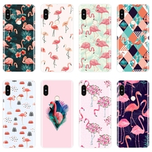 Fashion Flamingo Phone Case For Pocophone