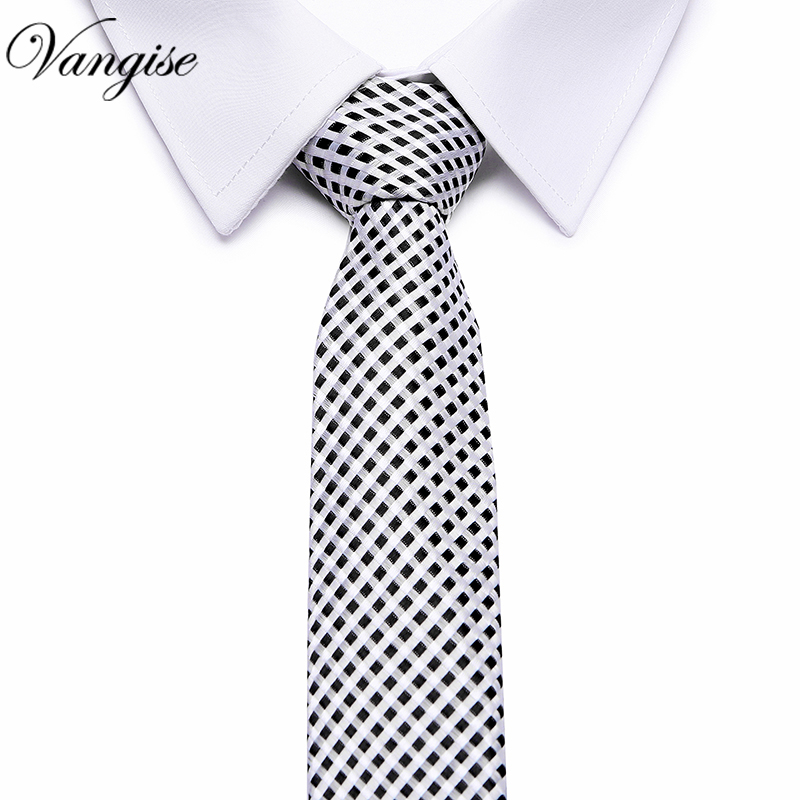 Vangise brand 100%silk  skinny 7 cm flower neck tie high floral ties for men slim cravat neckties mens gravatas Vestidos Wedding