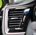 5 metro decoración car sticker tema para Audi SQ5 Q7 Q5 Q3 A1 A3 S3 A4 S4 RS4 RS5 A5 S5 A6 C6 C7 S6 A7 A8 S7