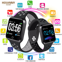 New S226 smart watches watch IP67 Waterproof 30 meters waterproof 15 days long standby Heart rate Blood pressure Smartwatch