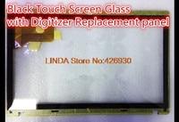 Laptop Touch Screen For ASUS Q500 Q500A SERIES Q500A BHI7T05 15 6 Inch Black Touch Screen
