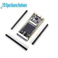 Lichee tang fpga placa de desenvolvimento RISC-V placa de núcleo para arduino