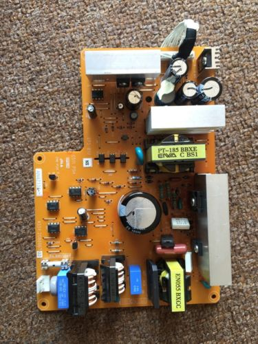 все цены на POWER SUPPLY BOARD EPS-81U C511PSH FOR EPSON PX-4000 PX-6000 PRINTER онлайн