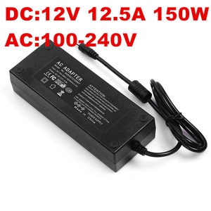 1PCS 150W 12V Adapter AC100-24