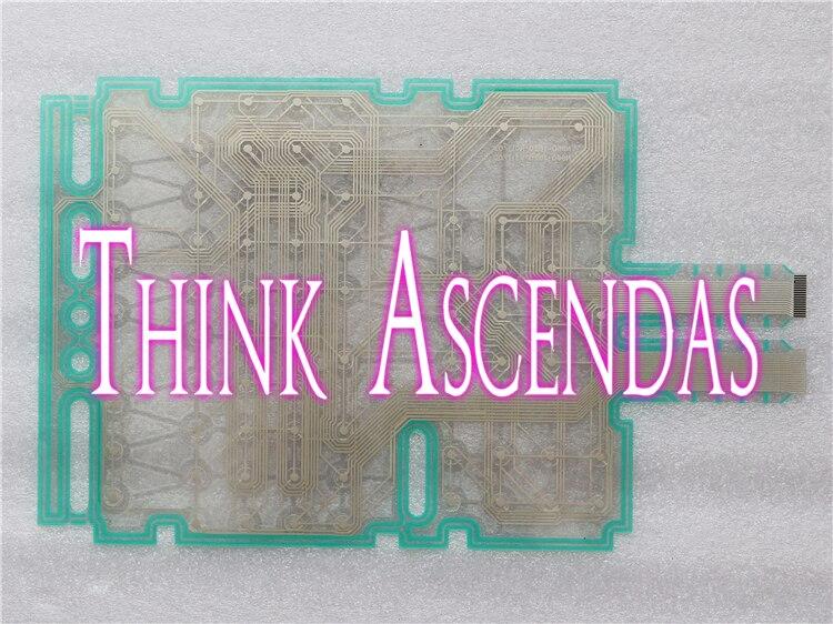 1pcs new PNC3-15KBH-QI Membrane Keypad цена