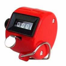 Four Color Mechanical Buddha Counter Plastic Machinery Manual Counter Electronic Counter(China)