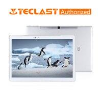 Teclast Master T10 10.1 inch 4GB 64GB 2560 x 1600 MT8176 Hexa Core 13.0MP Android 7.0 Tablets PC 8100mAh HDMI Teclast T10